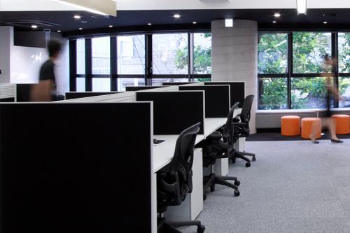 Serviço de Limpeza em escritórios